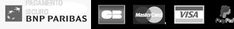 Logos paiment