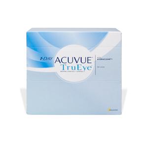 Kauf von 1 Day Acuvue TruEye (180) Kontaktlinsen