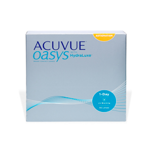Kauf von Acuvue Oasys 1 Day For Astigmatism (90) Kontaktlinsen