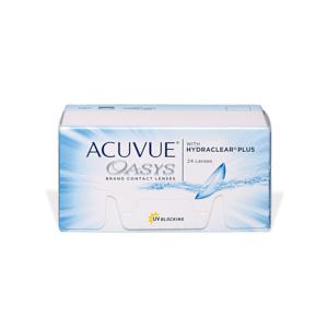 Kauf von Acuvue Oasys 24 with Hydraclear Plus Kontaktlinsen