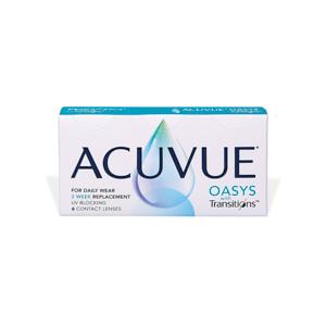 Kauf von Acuvue Oasys with Transitions (6) Kontaktlinsen