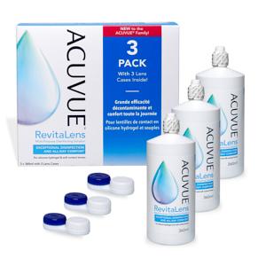 Kauf von Acuvue Revitalens 3x360ml Pflegemittel