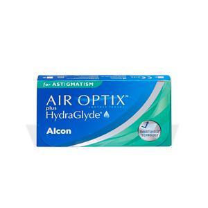 Kauf von Air Optix plus Hydraglyde for Astigmatism  Kontaktlinsen