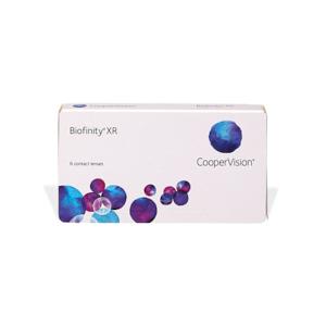 Kauf von Biofinity XR Kontaktlinsen