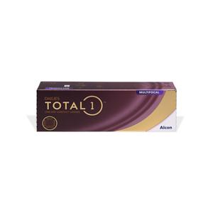 Kauf von DAILIES TOTAL 1 Multifocal (30) Kontaktlinsen