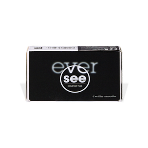 Kauf von Eversee Comfort Plus Silicone Hydrogel (6) Kontaktlinsen