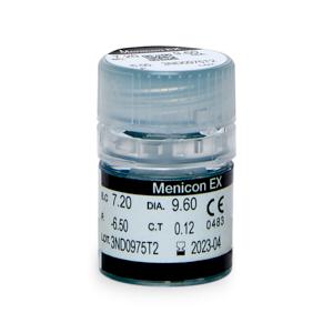 acquisto lenti Menicon EX (1)