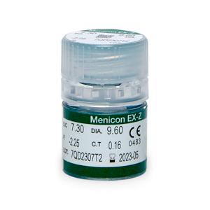 acquisto lenti Menicon EX-Z (1)