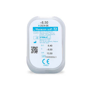 acquisto lenti Menicon Soft 72 (1)