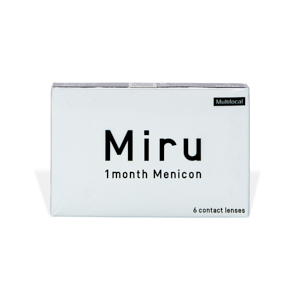 Kauf von Miru 1 month Multifocal Kontaktlinsen