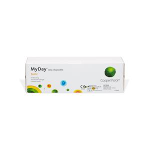 achat lentilles MyDay for astigmatism (30)