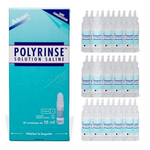 Kauf von Polyrinse 30x15ml Pflegemittel