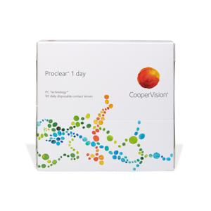 Kauf von Proclear 1 Day (90) Kontaktlinsen
