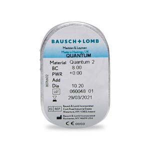 Kauf von Quantum II Kontaktlinsen