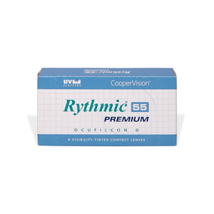 Kauf von Rythmic 55 Premium UV Kontaktlinsen