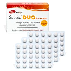 acquisto di prodotto per la manutenzione Suveal Duo x90