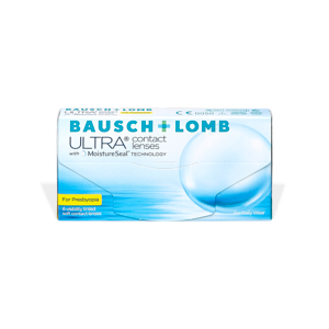achat lentilles Ultra for Presbyopia