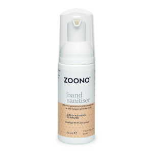 Kauf von ZOONO Händedesinfektionsmittel 50ml Pflegemittel