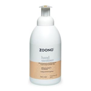 Kauf von ZOONO Händedesinfektionsmittel 500ml Pflegemittel