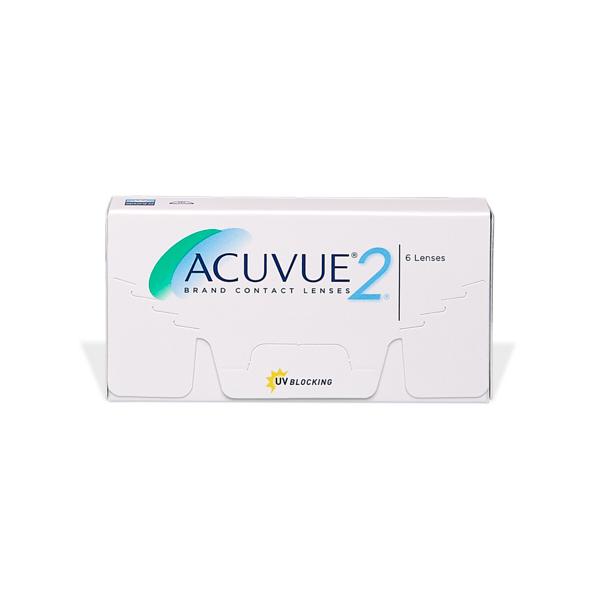ACUVUE 2 (6) Pflegemittel