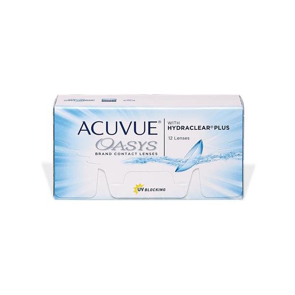 produit lentille ACUVUE Oasys (12)