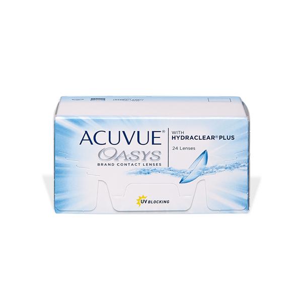 ACUVUE Oasys (24) Pflegemittel