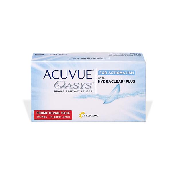 prodotto per la manutenzione ACUVUE Oasys for Astigmatism (12)