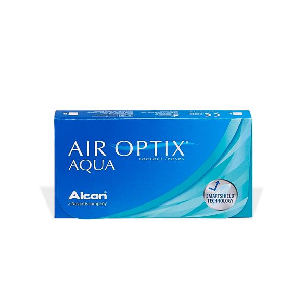 Air Optix Aqua (3) Pflegemittel