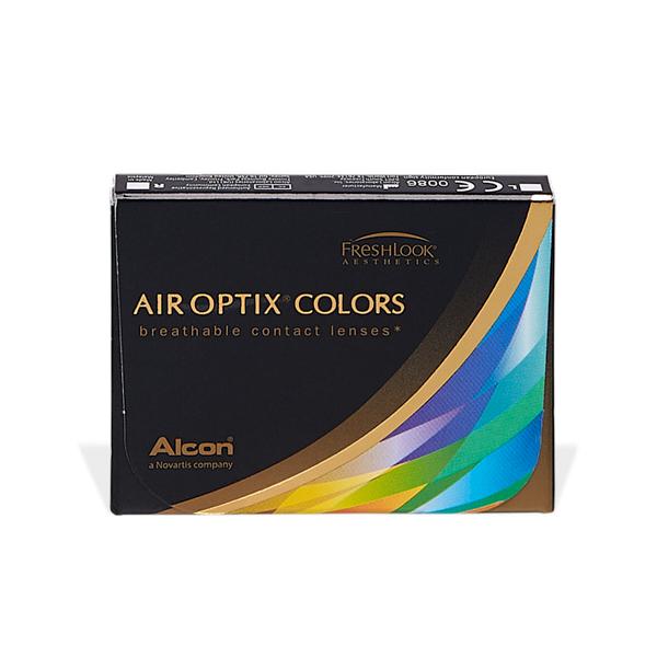 Air Optix Colors (2) Pflegemittel