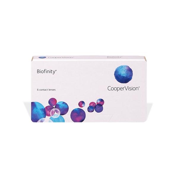 Biofinity (6) Pflegemittel