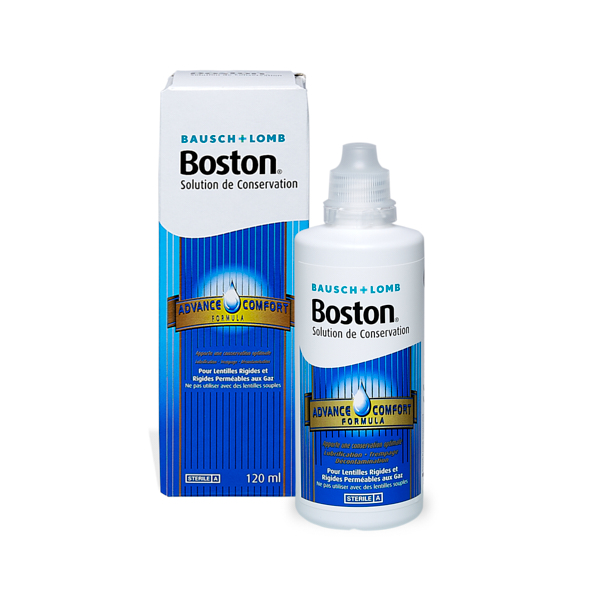 Boston Advance Comfort 120ml Pflegemittel