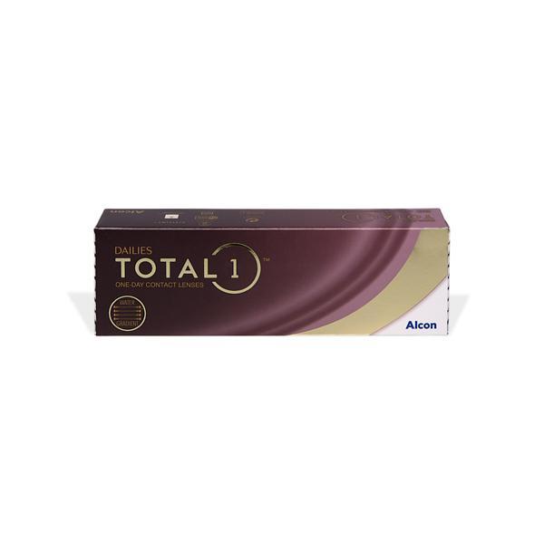 produit lentille DAILIES TOTAL 1 (30)