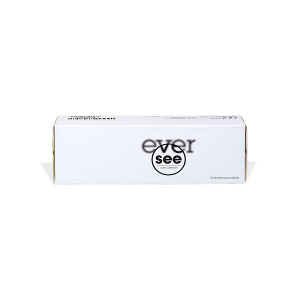 prodotto per la manutenzione Eversee Comfort Hydrogel (30)