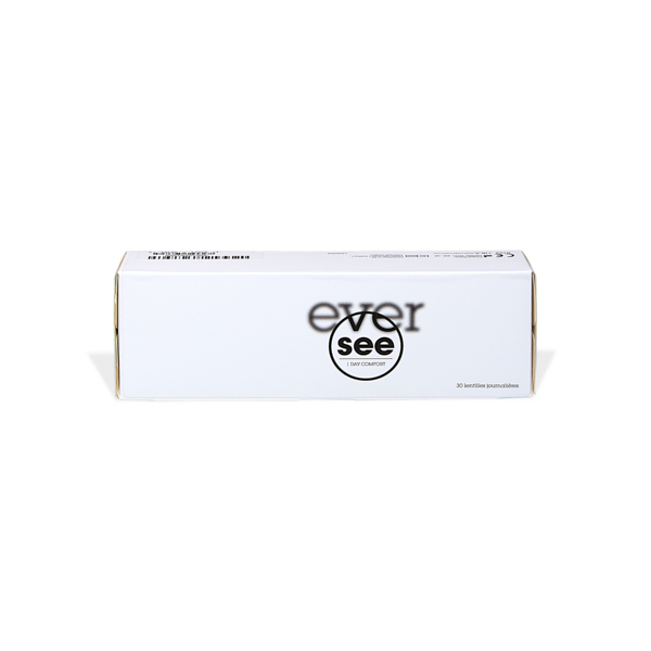 Eversee Comfort Hydrogel (30) Pflegemittel