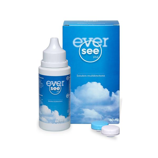 produit lentille eversee plus 60ml