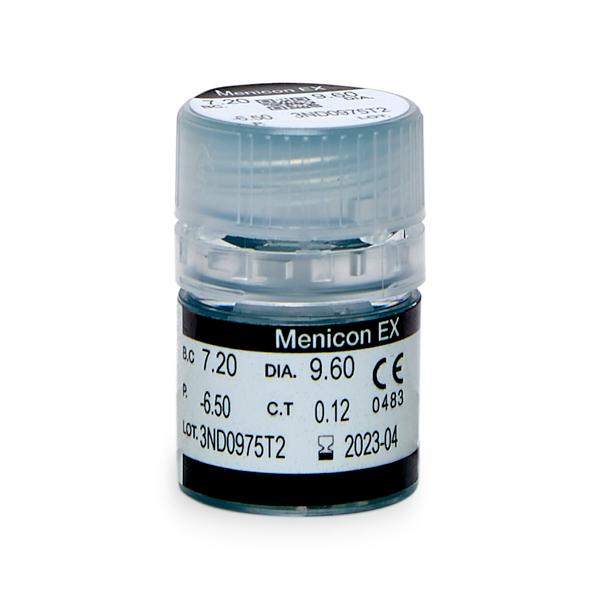 prodotto per la manutenzione Menicon EX (1)