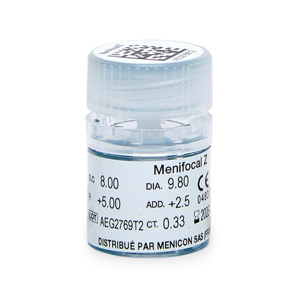 Menifocal Z (1) Pflegemittel