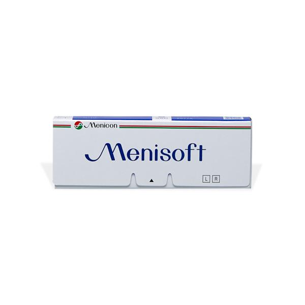 Menisoft (3) Pflegemittel