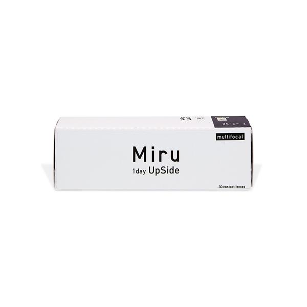 produit lentille Miru 1day Upside Multifocal (30)