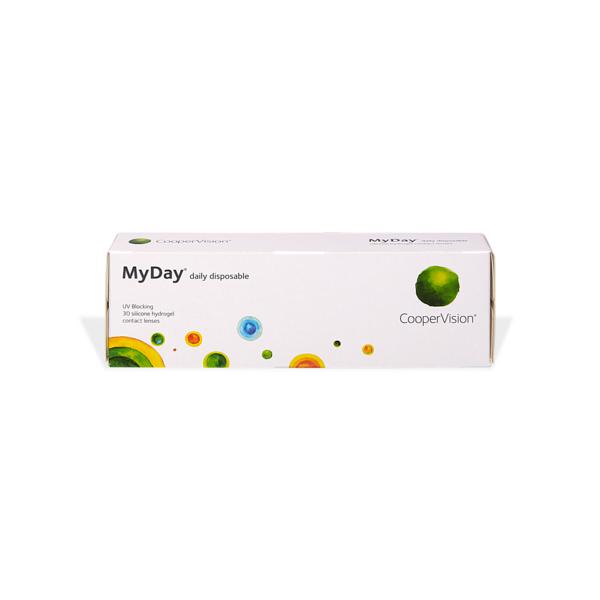 MyDay (30) Pflegemittel