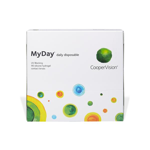 MyDay (90) Pflegemittel