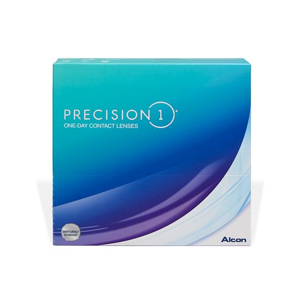PRECISION 1 (90) Pflegemittel