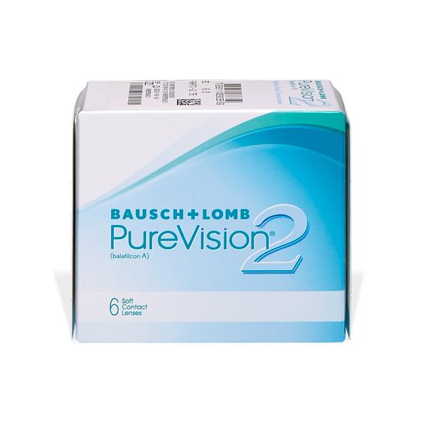 PureVision 2 (6) Pflegemittel