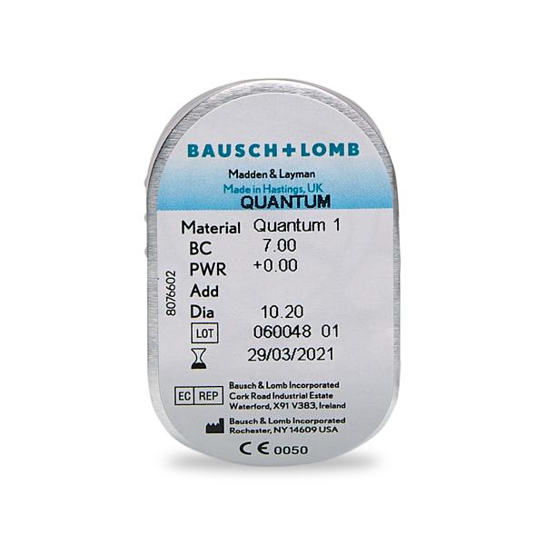 prodotto per la manutenzione Quantum I (1)