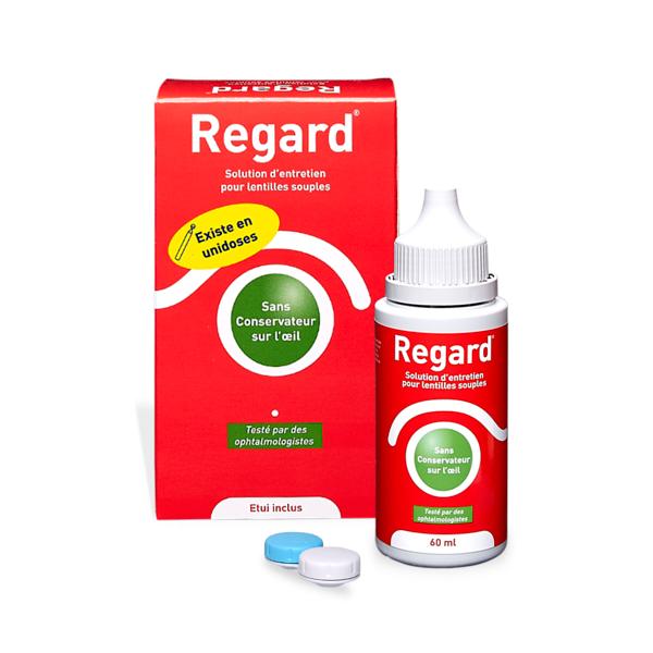 prodotto per la manutenzione Regard 60ml