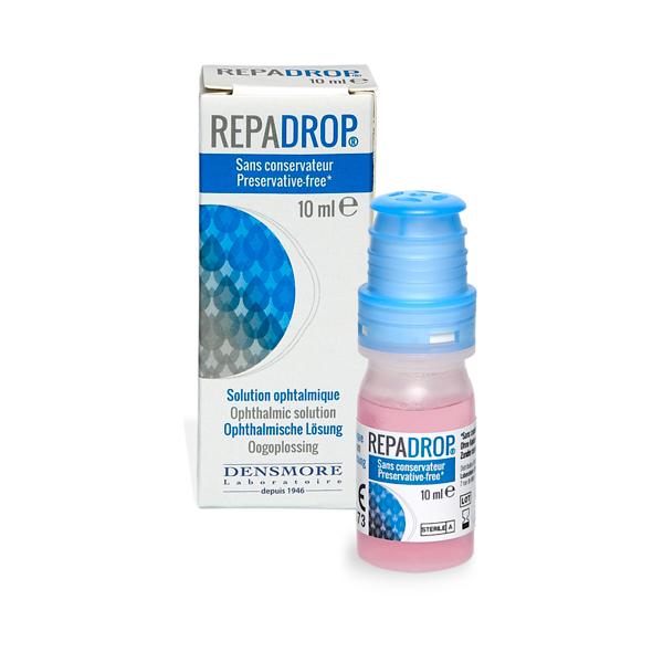 Repadrop 10ml Pflegemittel