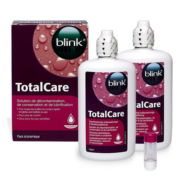 TotalCare 2x120ml Pflegemittel