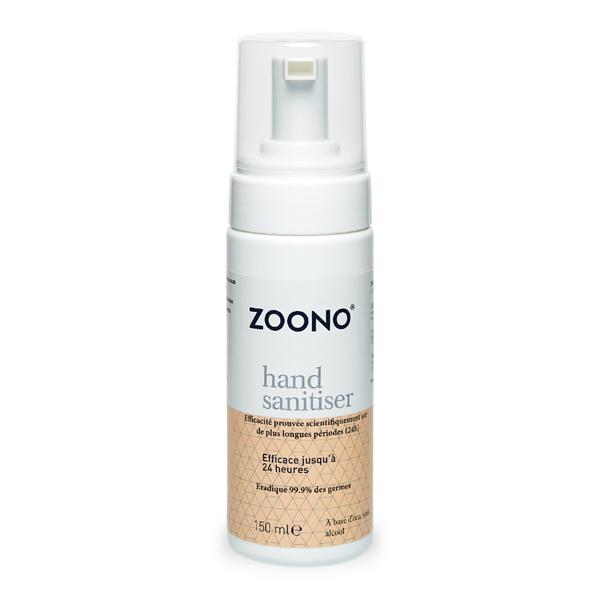 zoono hand sanitiser 150 mL Pflegemittel