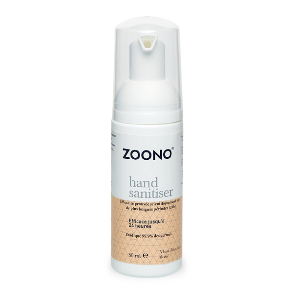 zoono hand sanitiser 50ml Pflegemittel