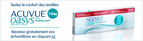 Lentilles Acuvue Oasys with Hydraclear Plus 8f42edcfc199
